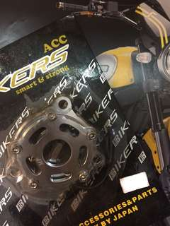 LC 5speed FZ150 Oil Filter   0.1kg