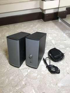 Bose Companion 2 Series II