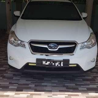 SAMBUNG BAYAR SUBARU XC