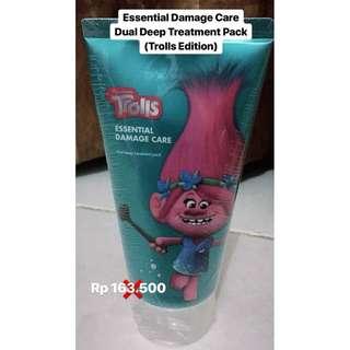 Essential Damage Care Dual Deep Treatment (Trolls Edition)