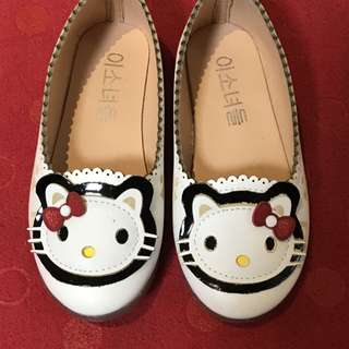 Hello kitty 童鞋  29號