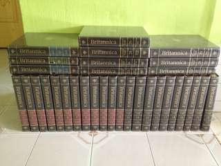 Britannica Encycopedia