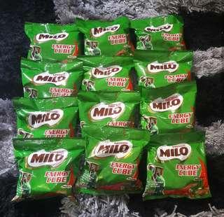 Milo Cube isi 50 biji lgsg hubungi WA : 083867044004