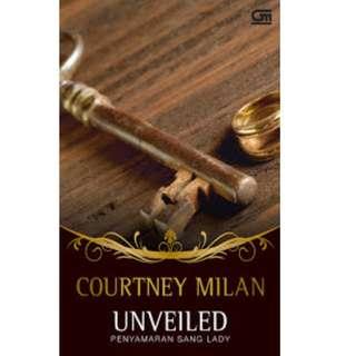 Ebook Penyamaran Sang Lady (Unveiled) - Courtney Milan