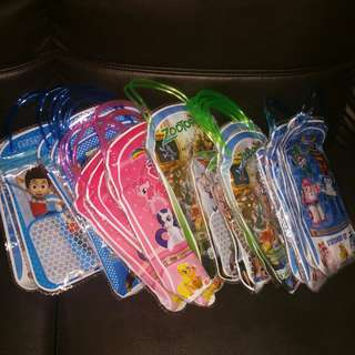 Goodie bag - stationery for kids