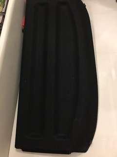 Honda Vezel Carboot rack