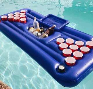 Inflatable Beerpong