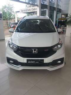 Best Price Honda Mobilio
