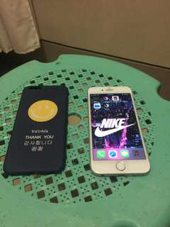 Ip 6s globelocked unit charger only swap sale