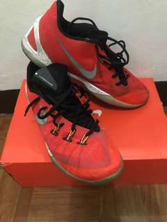Nike Hyperchase Sz 9.5