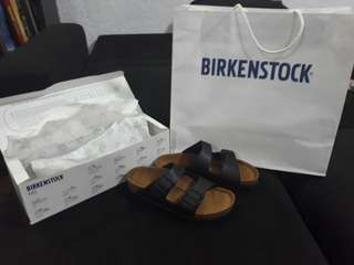 Birkenstock size 32 for kids