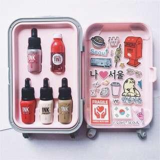 Peripera travel kit