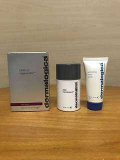 Dermalogica MAP-15 regenerator (comes with free gifts)