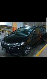 GRAB EXCLUSIVE PARTNER CHEAP CAR FOR RENT shuttle hybrid