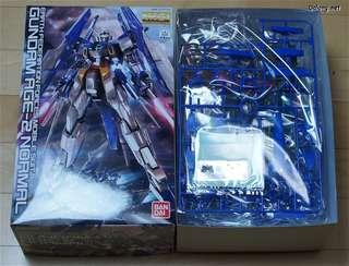 Age 2 Gundam