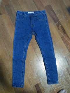 3 yo girl Skinny jeans.