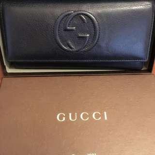 🚚 Gucci長夾