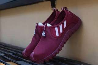 Ready sis adidas slip on import Quality