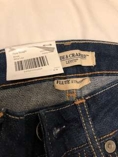 Levi's Made and Crafted Jeans (W24,L34)