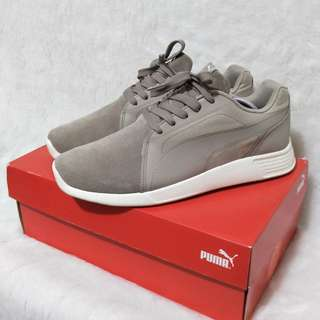 From 3.4K Puma ST Trainer Evo SD Premium Suede Leather Sneakers