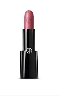 Giorgio Armani lasting satin lip color - 512