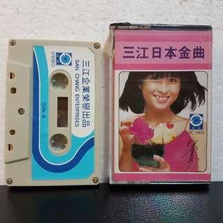 Cassette》三江日本金曲