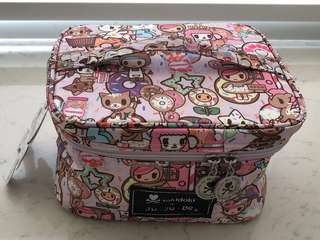 Jujube Tokidoki DSS Donutella Sweet Shop Be Ready