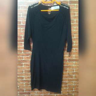 Mini Dress Zara (Auth)