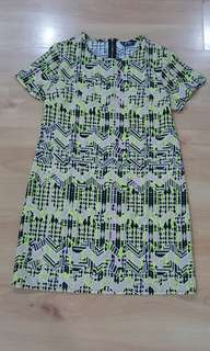 Miss Selfridge dress (aeau40)