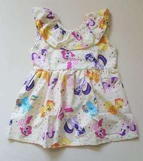 ☄🦄 my little pony stars dress