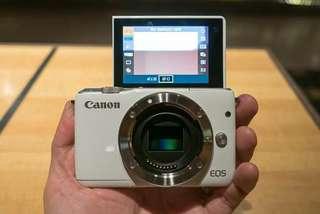 kredit Canon M10 Tanpa Kartu Kredit DP Murah
