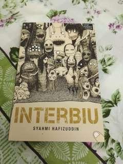 Interbiu By Syahmi Hafizuddin