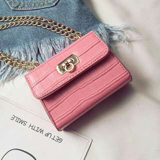 Kiddie / mini bag