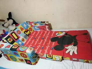 Sofa bed for kids