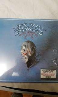 Eagles vinyl