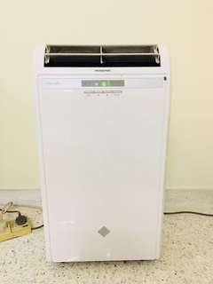 Pensonic Portable Air Conditioner 1.0hp (White)