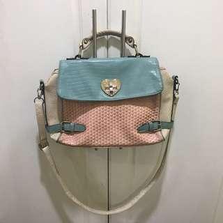 Korean Bag (Two-Way)