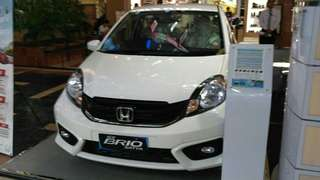 Brio Satya E cvt