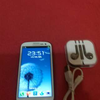 SAMSUNG S3(3G )