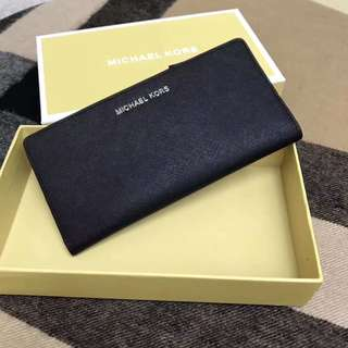Authentic Women MK Wallet