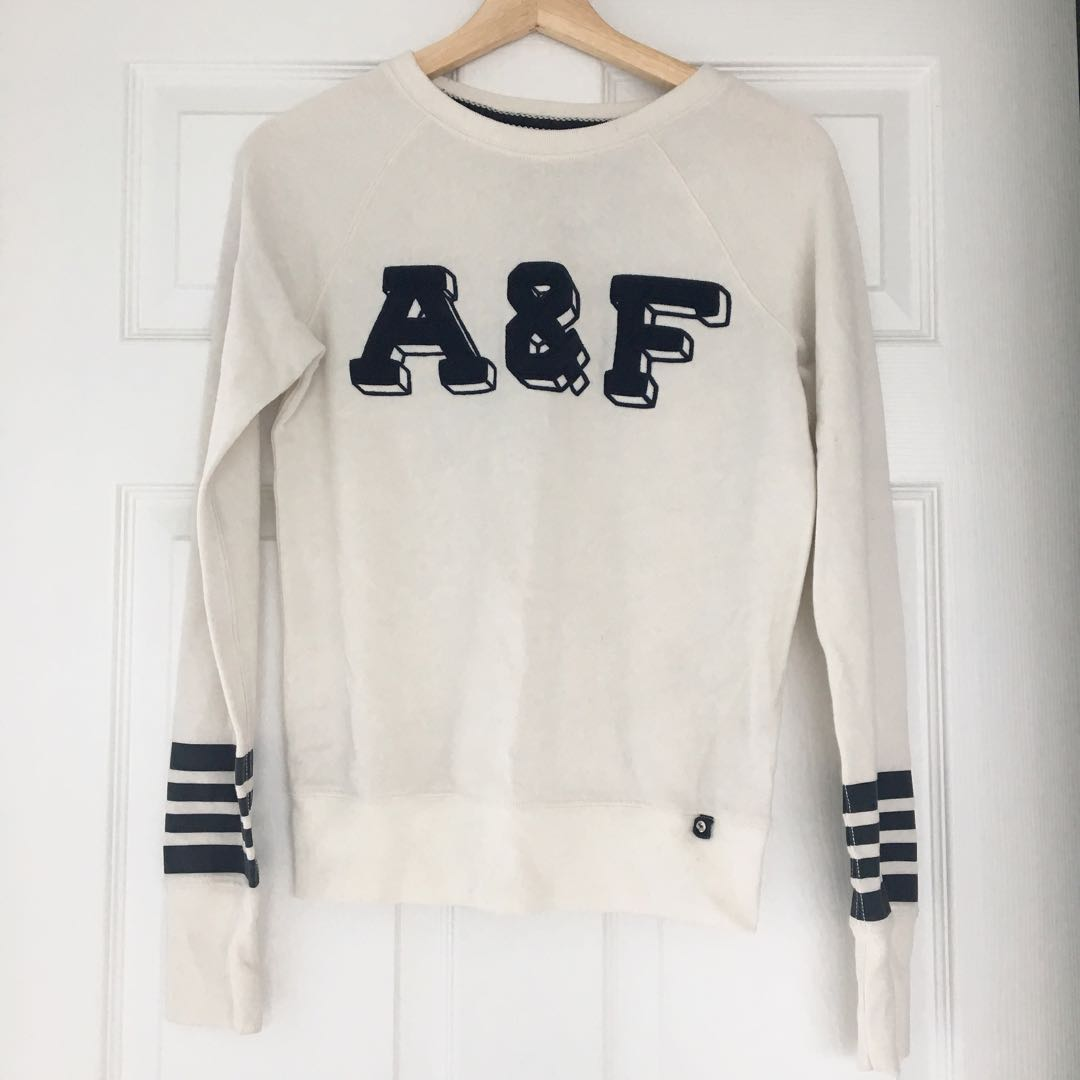 Abercrombie and Fitch Sweatshirt