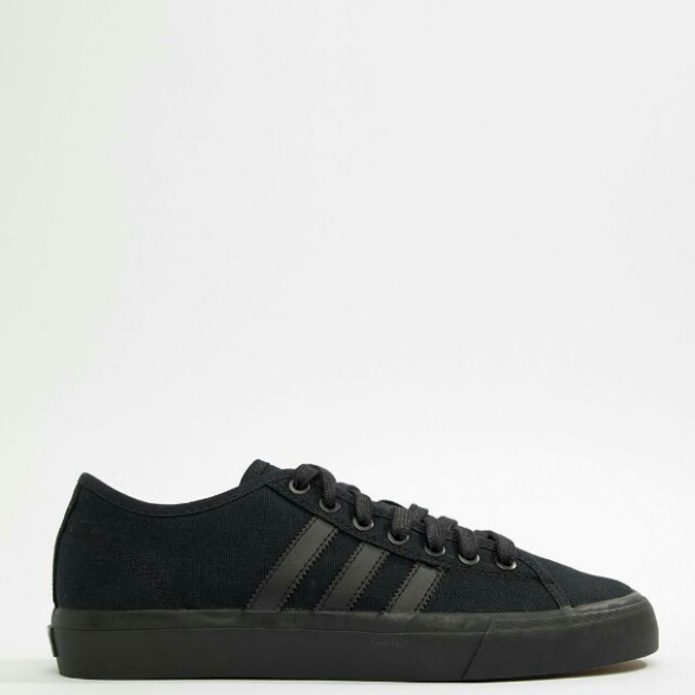Adidas Matchcourt RX Triple Black, Men