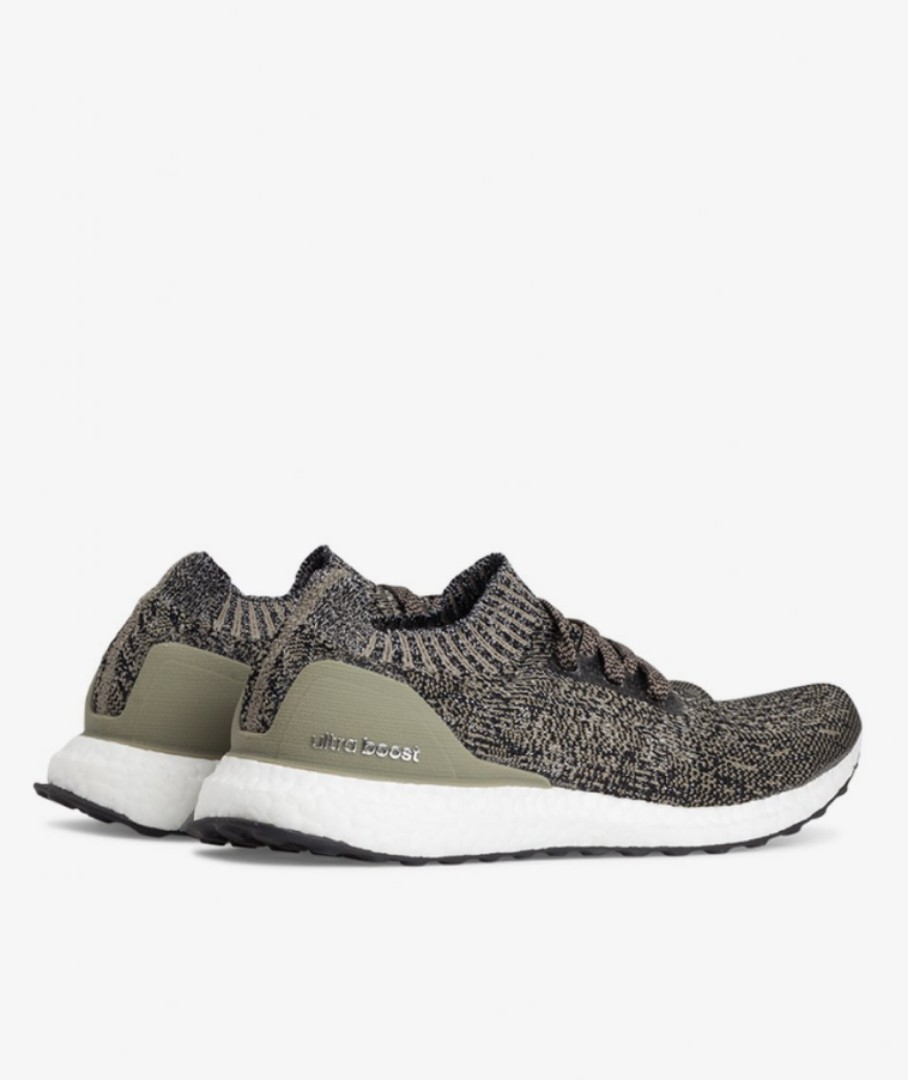 best loved b477a ec067 Adidas Ultra Boost Uncaged 4.0 - Trace Cargo Green, Men's ...