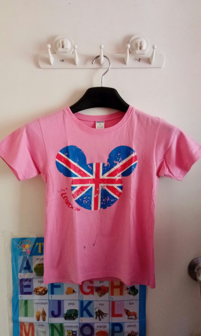 Baju GODSTAR UK 7THN