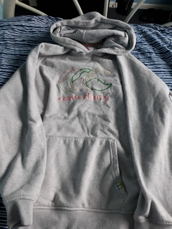 Ccc hoodie