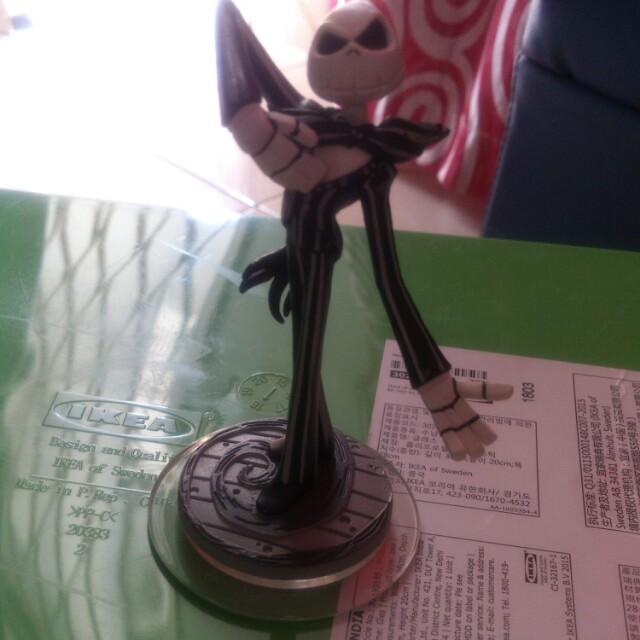 Disney Infinity 3 0 Jack Skellington Figure Toys Games Other