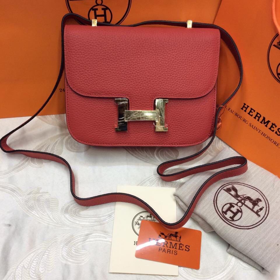5fd3ffc96d07 Hermes bag original quality 23C18cm