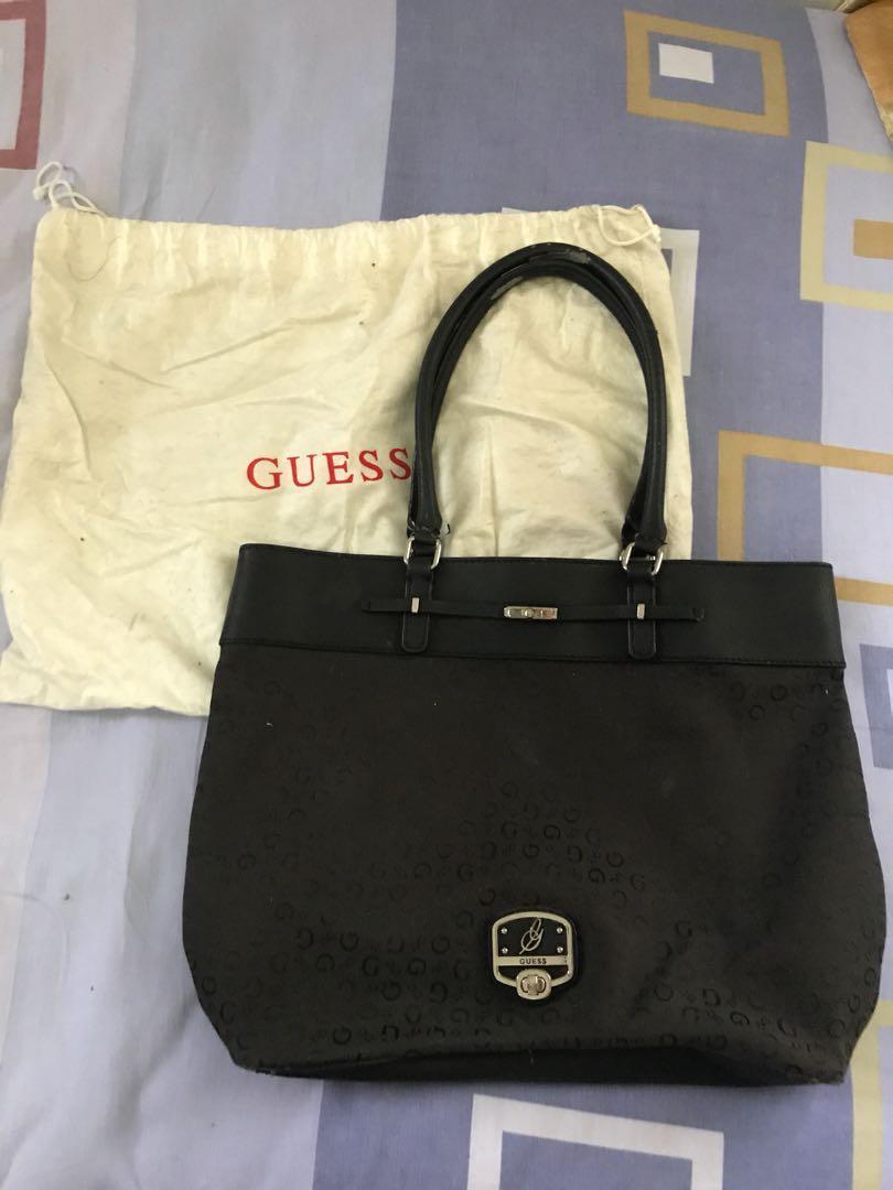 JUAL GUESS BAG ORIGINAL!!!