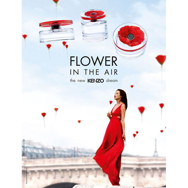 d821d893 KENZO FLOWER IN THE AIR EDP FOR WOMEN (100ml/Tester) Eau de Parfum, Health  & Beauty, Hand & Foot Care on Carousell