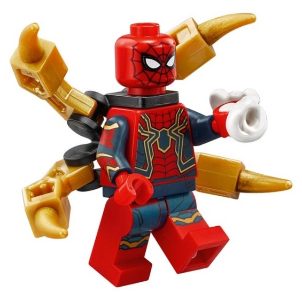 Venom Coloring Pages Lego Venom Spider Marvel Heroes: Super Heroes Infinity War 76108